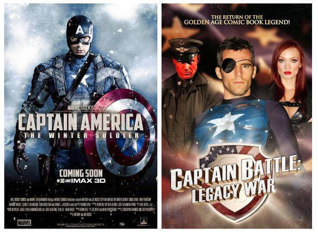 Những bộ phim Hollywood nổi tiếng bị sao chép hình ảnh quá đà, nhìn vào có khi… hỏng luôn tuổi thơ! - Ảnh 6.