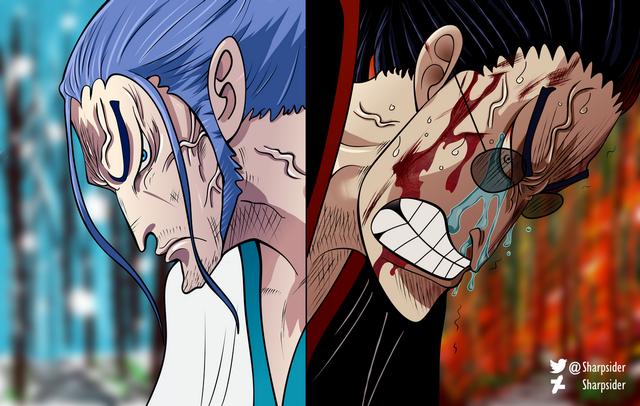 One Piece: Top 5 nhân vật mới có màn xuất hiện ấn tượng trong arc Wano De1-1634037600101914439557