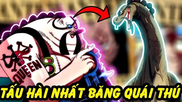 One Piece: Top 5 nhân vật mới có màn xuất hiện ấn tượng trong arc Wano De4-1634037610508229184643