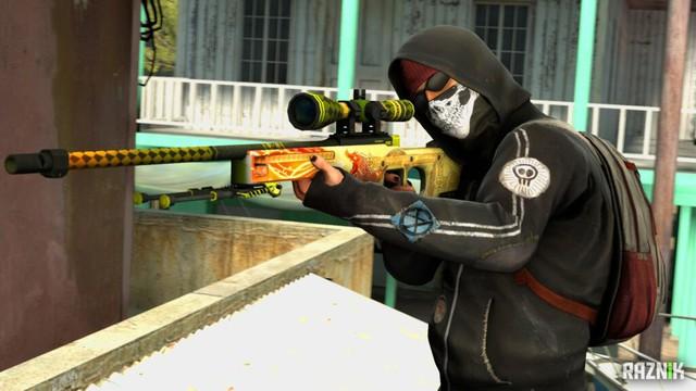 Top 10 tựa game núp lùm bắn tỉa hay nhất trên PC (P.2) - Ảnh 2.