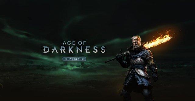 Age of Darkness: Final Stand: Tựa game RTS sinh tồn cực hay anh em mau mau trải nghiệm Photo-1-16339879153791617561859