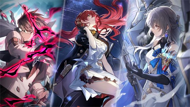 Bị ném đá tơi bời, miHoYo vẫn khiến game thủ xếp hàng đăng ký game Gacha mới, chung vũ trụ với 1 siêu phẩm - Ảnh 2.