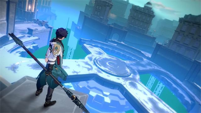 Bị ném đá tơi bời, miHoYo vẫn khiến game thủ xếp hàng đăng ký game Gacha mới, chung vũ trụ với 1 siêu phẩm - Ảnh 4.