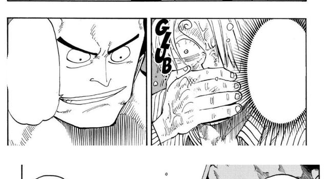 One Piece: 3 gợi ý về cơ thể bất thường của Sanji từ trước khi cuộc chiến ở Onigashima nổ ra - Ảnh 1.