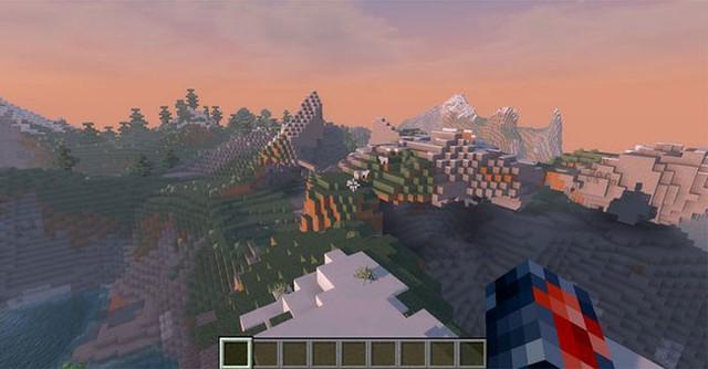 6 Shaders Mod đẹp nhất dành cho Minecraft - Ảnh 3.