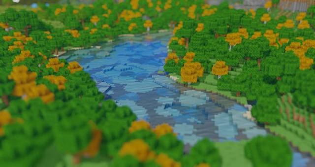 6 Shaders Mod đẹp nhất dành cho Minecraft - Ảnh 6.