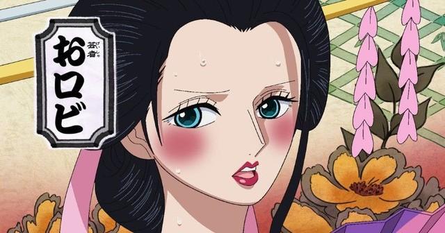 One Piece: 5 nhân vật có thể chống lại các đặc vụ CP0 để bảo vệ Robin trong tương lai - Ảnh 1.