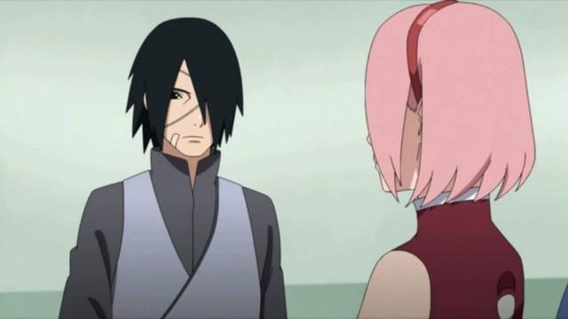 Sau khi Sasuke và Naruto bị giảm sức mạnh, Sakura có trở thành người mạnh nhất trái đất không? - Ảnh 2.