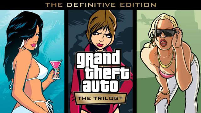 """Nhanh tay tải ngay Top 3 game GTA 18+ Mobile trước khi bị hét giá """"cắt cổ"""" như bản Remastered PC/Console - Ảnh 1."""