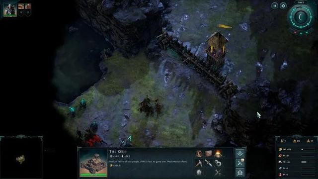 Age of Darkness: Final Stand: Tựa game RTS sinh tồn cực hay anh em mau mau trải nghiệm Photo-2-163398791803444831447