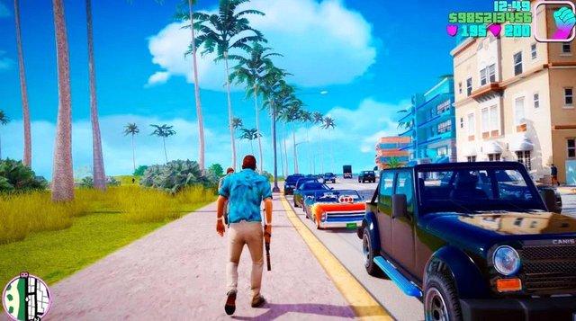 Nhìn giá 1,6 triệu đồng của bộ 3 GTA Remastered, game thủ Việt tuyên bố sẽ chơi crack - Ảnh 3.