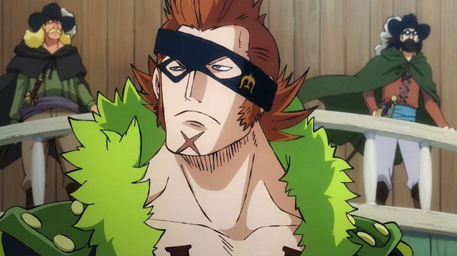 One Piece: 5 nhân vật có thể chống lại các đặc vụ CP0 để bảo vệ Robin trong tương lai - Ảnh 4.