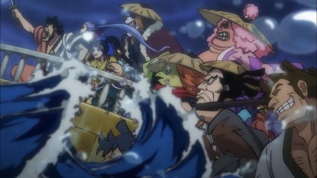 One Piece: 5 nhân vật có thể chống lại các đặc vụ CP0 để bảo vệ Robin trong tương lai - Ảnh 5.