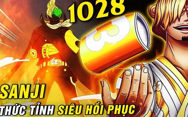 One Piece: Không phải Zoro, Sanji mới là người sở hữu sức mạnh tổng hợp các thành viên số một băng Tứ Hoàng - Ảnh 1.