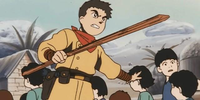 10 nhân vật isekai có cuộc sống siêu tệ hại sau khi chuyển sinh (P.2) - Ảnh 2.