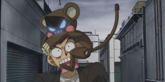 """10 nhân vật vô dụng được mệnh danh là """"cục tạ"""" nổi tiếng nhất trong thế giới anime (P.1) - Ảnh 5."""
