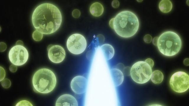 Naruto: 6 nhẫn thuật đặc biệt không được xuất hiện trong mạch truyện chính, trùm cuối khiến Byakugan cũng phải bất lực - Ảnh 1.
