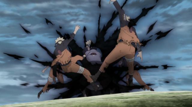 Naruto: 6 nhẫn thuật đặc biệt không được xuất hiện trong mạch truyện chính, trùm cuối khiến Byakugan cũng phải bất lực - Ảnh 4.