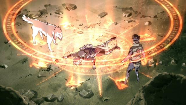 Naruto: 6 nhẫn thuật đặc biệt không được xuất hiện trong mạch truyện chính, trùm cuối khiến Byakugan cũng phải bất lực - Ảnh 5.