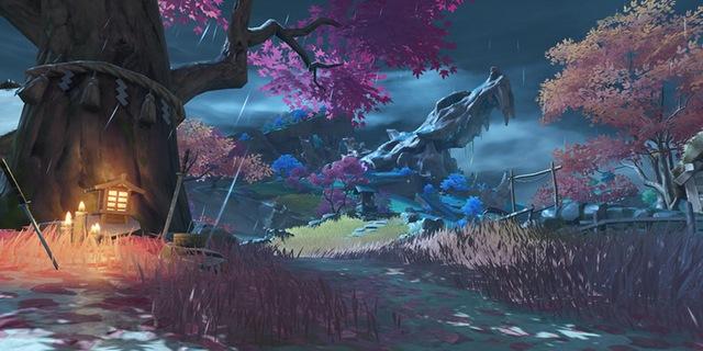 7 địa điểm khó khám phá nhất trong Genshin Impact, thách thức cả người chơi cũ - Ảnh 2.