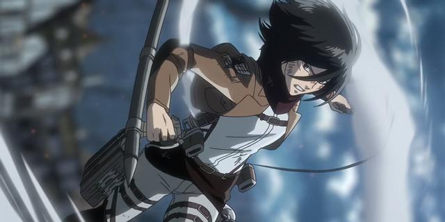 Top 7 nhân vật nữ mạnh nhất trong anime shonen Mikasa-ackerman-attack-on-titan-strong-1634063954194543361800