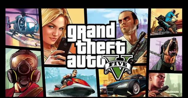 loạt ảnh bìa của series GTA đều có chiếc trực thăng trên góc trái Photo-1-16340608263721614200493