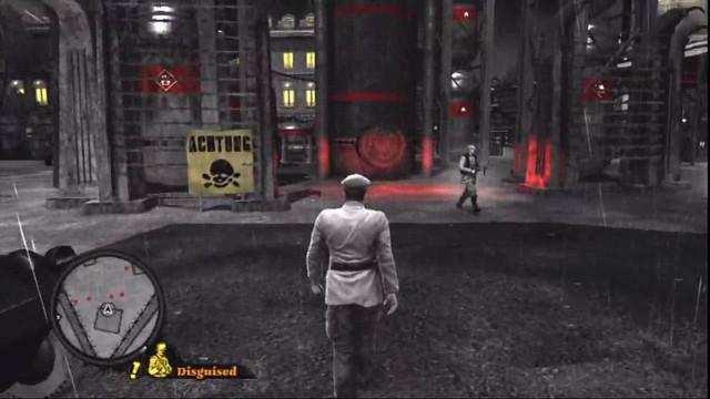 Những trò chơi có cốt truyện dựa trên lịch sử có thật - Ảnh 1.
