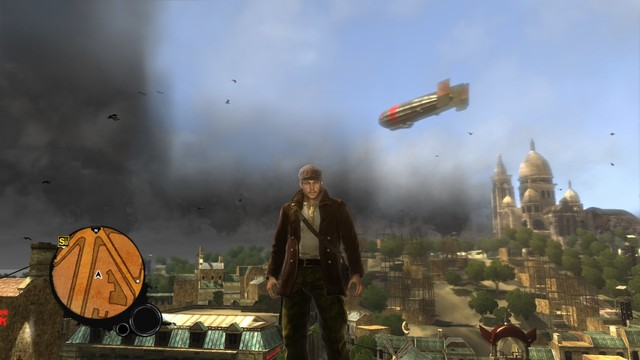 Những trò chơi có cốt truyện dựa trên lịch sử có thật - Ảnh 2.