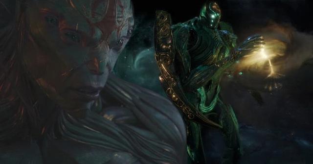 Marvel tung hàng loạt teaser mới cho Eternals, khẳng định đây sẽ là bom tấn tái định nghĩa lại toàn bộ MCU - Ảnh 3.