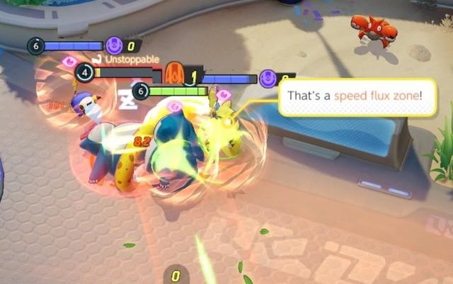 phòng thủ trụ trong Pokémon Unite khó hơn cả Liên Quân Photo-1-1634094609304792773104