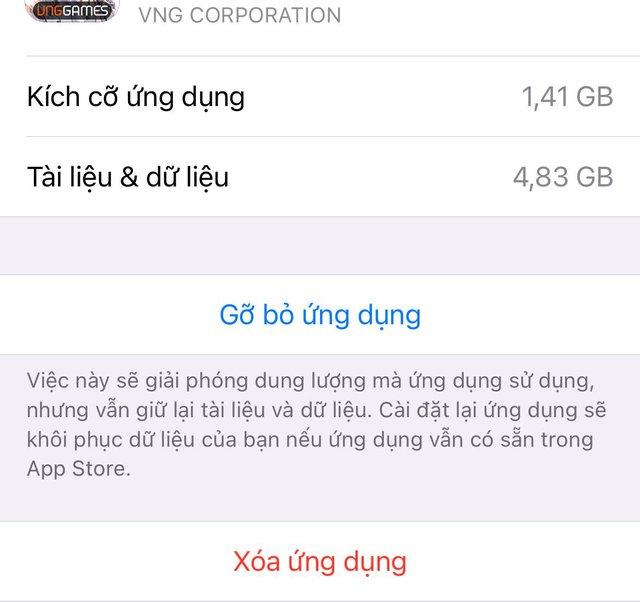 """Nặng hơn 6 GB trên Mobile, hàng chục GB trên PC: Lý do bom tấn tội nghiệp của VNG bị game thủ """"ném đá""""? - Ảnh 3."""