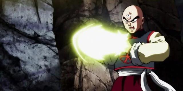 """Tien Shinhan và những """"Nhị Lang Thần"""" đáng chú ý trong thế giới anime - Ảnh 1."""