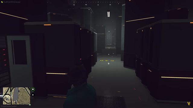 Squid Game đột nhiên xuất hiện trong GTA 5 RolePlay, game thủ đổ xô chơi thử - Ảnh 3.