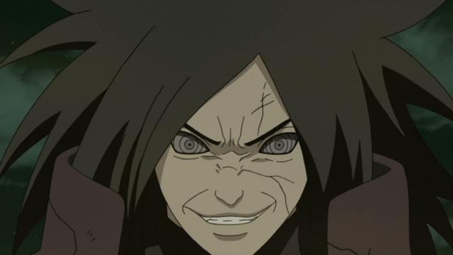 5 điểm độc đáo của Rinnegan khiến đồng thuật này trở nên đặc biệt trong Naruto - Ảnh 3.