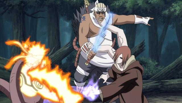 5 điểm độc đáo của Rinnegan khiến đồng thuật này trở nên đặc biệt trong Naruto - Ảnh 4.