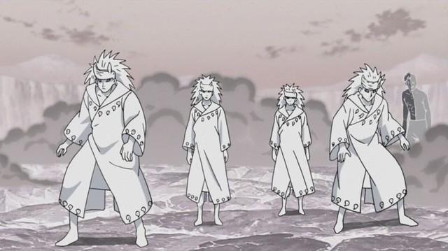 5 điểm độc đáo của Rinnegan khiến đồng thuật này trở nên đặc biệt trong Naruto - Ảnh 5.