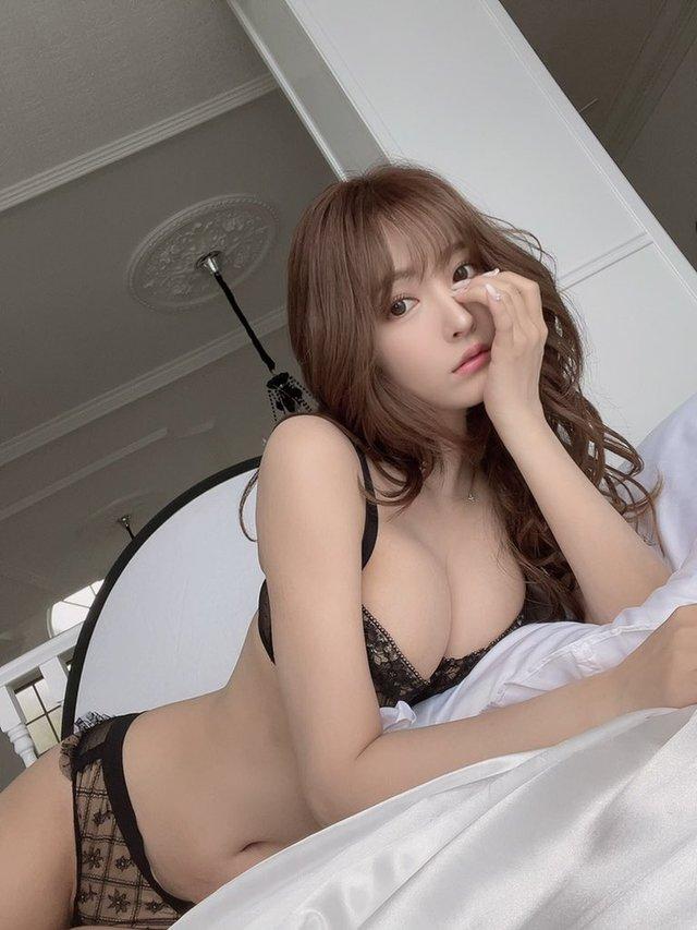 Vì sao thiên thần 18+ Yua Mikami chưa từng một lần tiết lộ về người thương? - Ảnh 2.