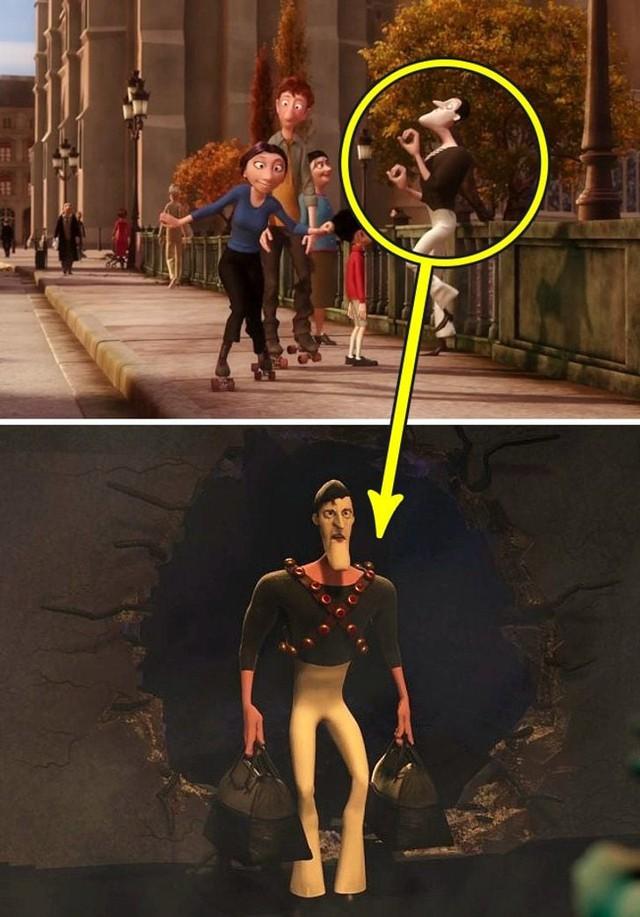 20 màn cameo thách thức các thánh soi của Disney, có phân cảnh vận hết nội công cũng chưa chắc nhìn ra - Ảnh 7.