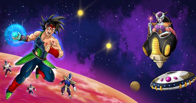 Spoil Dragon Ball Super chap 77 và 7 trang bản thảo: Hé lộ câu chuyện về cha của Goku, anh hùng cứu thế - Ảnh 8.