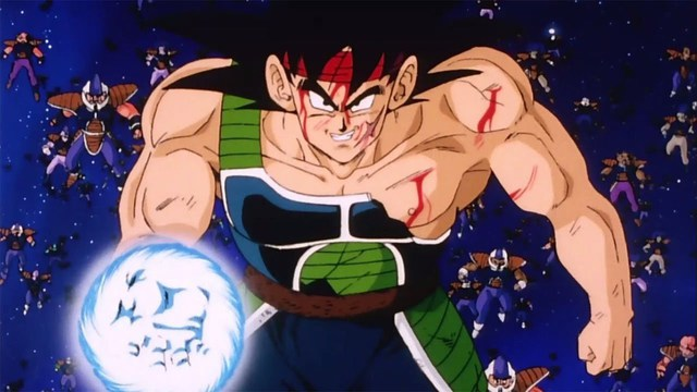 Spoil Dragon Ball Super chap 77 và 7 trang bản thảo: Hé lộ câu chuyện về cha của Goku, anh hùng cứu thế - Ảnh 9.