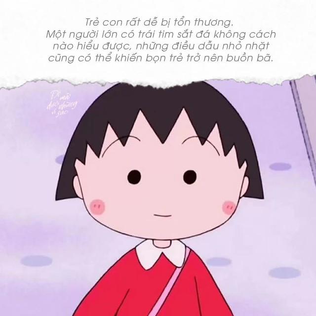 Những lời thoại sâu sắc từ các bộ phim hoạt hình tuổi thơ khiến chúng ta lớn rồi vẫn phải suy ngẫm thật lâu và sâu - Ảnh 5.