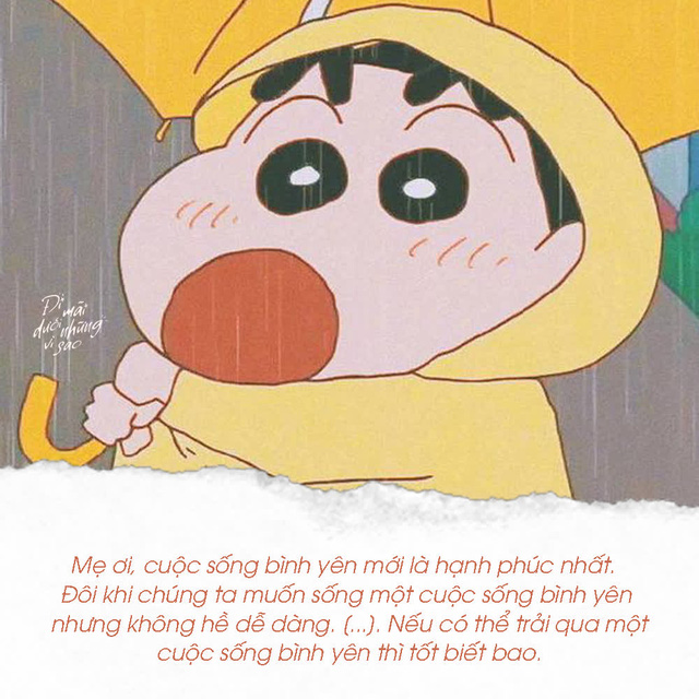 Những lời thoại sâu sắc từ các bộ phim hoạt hình tuổi thơ khiến chúng ta lớn rồi vẫn phải suy ngẫm thật lâu và sâu - Ảnh 2.