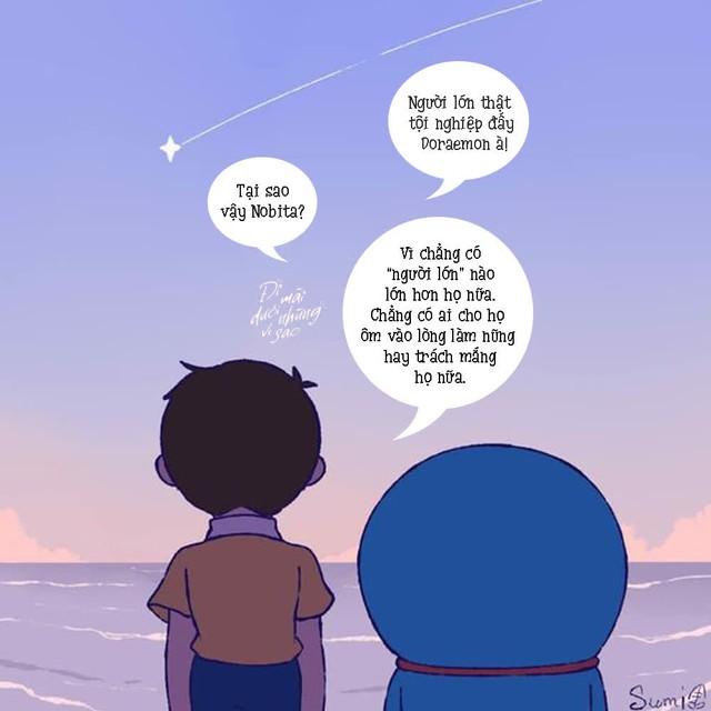 Những lời thoại sâu sắc từ các bộ phim hoạt hình tuổi thơ khiến chúng ta lớn rồi vẫn phải suy ngẫm thật lâu và sâu - Ảnh 3.