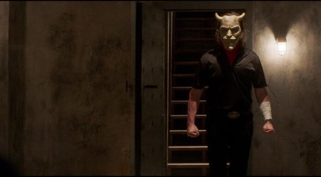 """Siêu phẩm kinh dị mới nhất của nhà Blumhouse và đạo diễn """"Doctor Strange"""" tung trailer sợ hãi đến lạnh sống lưng - Ảnh 4."""