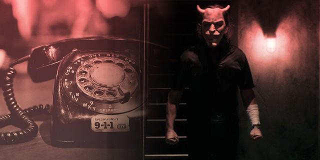 """Siêu phẩm kinh dị mới nhất của nhà Blumhouse và đạo diễn """"Doctor Strange"""" tung trailer sợ hãi đến lạnh sống lưng - Ảnh 1."""