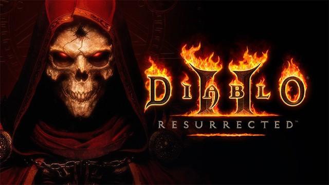 Blizzard tự mình hủy hoại cái tên Diablo II huyền thoại vì thất hứa trong việc sửa lỗi bản Resurrected - Ảnh 1.