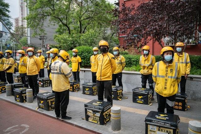 chính sách về dữ liệu của gã khổng lồ công nghệ Meituan Photo-1-16342007994142072759661