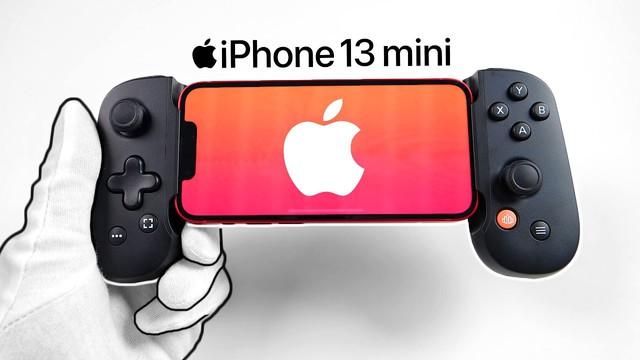 Trải nghiệm iPhone 13 mini, màn hình quá nhỏ, không thích hợp chơi game - Ảnh 1.