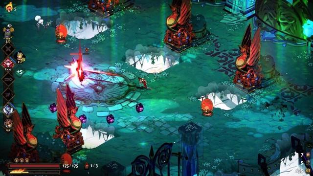 Top 10 tựa game có đồ họa phong cách tranh vẽ đẹp như bước ra từ những trang truyện - Ảnh 5.