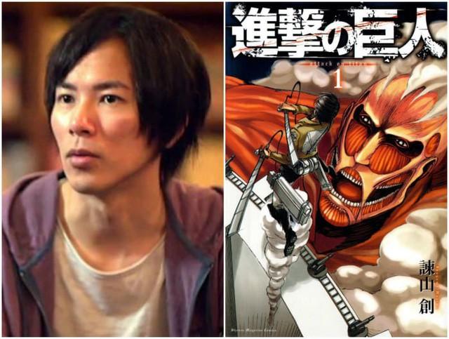 Cộng đồng hâm mộ hoảng loạn khi cha đẻ Attack On Titan mong muốn giữ nguyên cái kết trong phần cuối của anime - Ảnh 3.